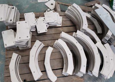 Semi Spare Parts