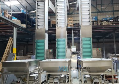 a-z conveyors phalaborwa