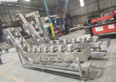 Cup Conveyors