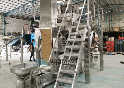 food packaging system