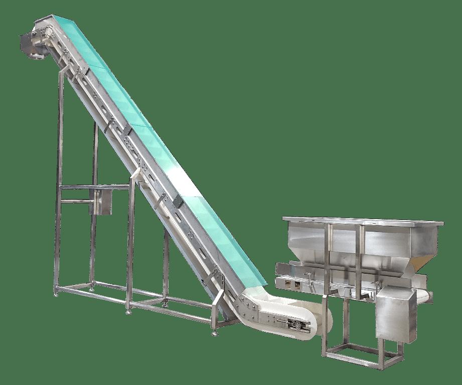wash down conveyor
